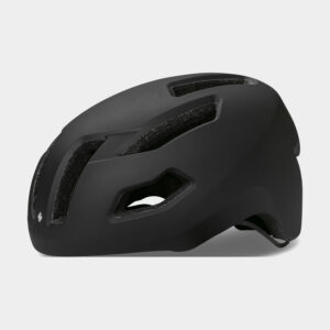 Cykelhjälm Sweet Protection Chaser Matte Black, Large/X-Large (59 - 61 cm)