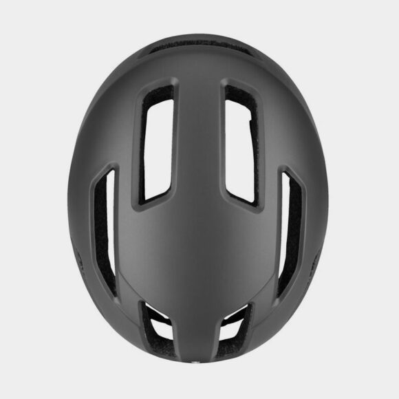 Cykelhjälm Sweet Protection Chaser Matte Black Chrome, Large/X-Large (59 - 61 cm)