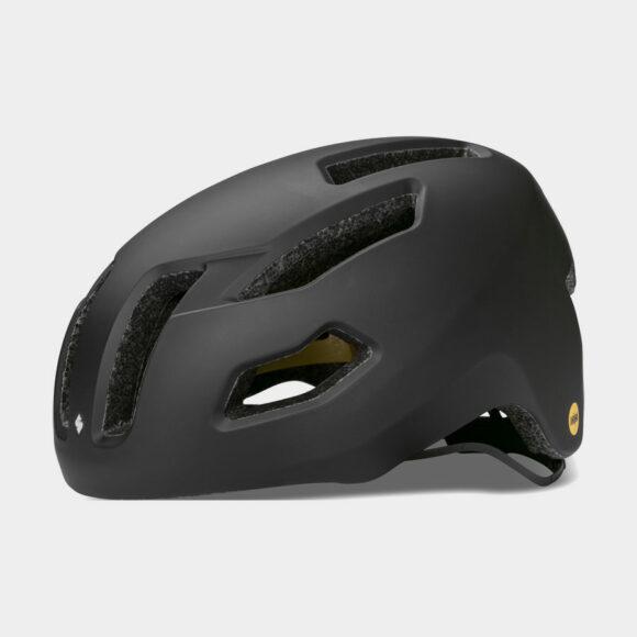 Cykelhjälm Sweet Protection Chaser MIPS Matte Black, Small/Medium (53 - 56 cm)