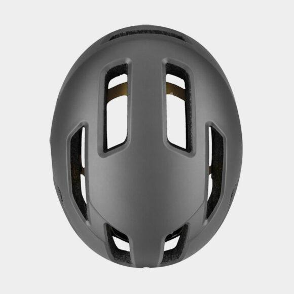 Cykelhjälm Sweet Protection Chaser MIPS Matte Black Chrome, Medium/Large (56 - 59 cm)