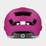 Cykelhjälm Sweet Protection Dissenter Junior Matte Opal Purple, X-Small/Small (50 - 53 cm)