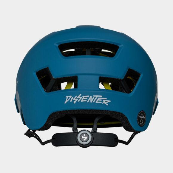 Cykelhjälm Sweet Protection Dissenter Matte Aquamarine, Small/Medium (53 - 56 cm)