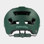 Cykelhjälm Sweet Protection Dissenter Matte Forest Green, Large/X-Large (59 - 61 cm)