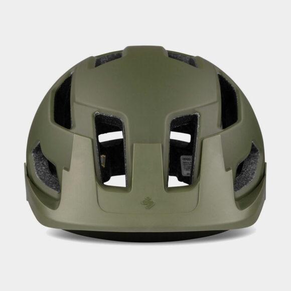 Cykelhjälm Sweet Protection Dissenter Matte Olive Drab, Medium/Large (56 - 59 cm)
