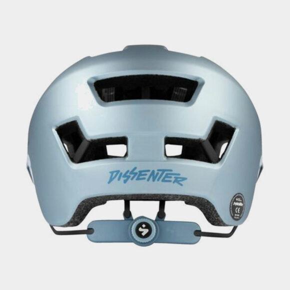 Cykelhjälm Sweet Protection Dissenter Matte Slate Blue Metallic, Small/Medium (53 - 56 cm)