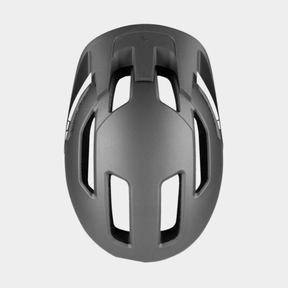 Cykelhjälm Sweet Protection Dissenter Matte Slate Gray Metallic, Large/X-Large (59 - 61 cm)