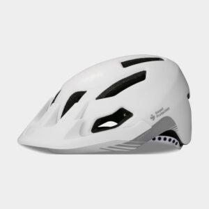 Cykelhjälm Sweet Protection Dissenter Matte White 2021, Medium/Large (56 - 59 cm)