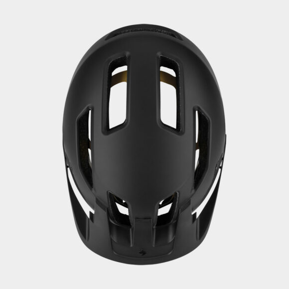 Cykelhjälm Sweet Protection Dissenter MIPS Matte Black, Small/Medium (53 - 56 cm)