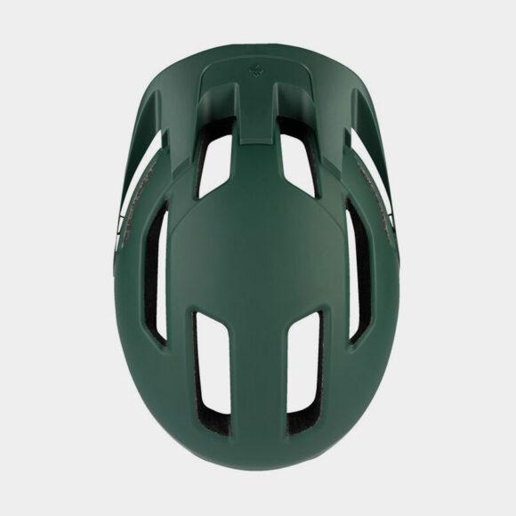 Cykelhjälm Sweet Protection Dissenter MIPS Matte Forest Green, Small/Medium (53 - 56 cm)