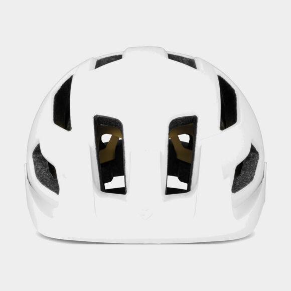 Cykelhjälm Sweet Protection Dissenter MIPS Matte White, Small/Medium (53 - 56 cm)