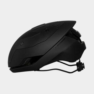 Cykelhjälm Sweet Protection Falconer II Aero All Black, Medium (54 - 57 cm)