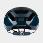 Cykelhjälm Sweet Protection Falconer II Aero MIPS Gloss Midnight Blue, Large (57 - 60 cm)