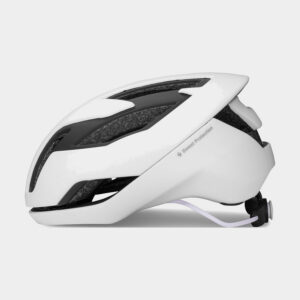 Cykelhjälm Sweet Protection Falconer II Matte White, Medium (54 - 57 cm)