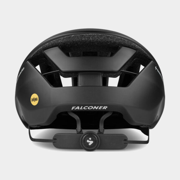 Cykelhjälm Sweet Protection Falconer II MIPS Matte Black, Large (57 - 60 cm)