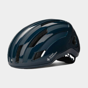 Cykelhjälm Sweet Protection Outrider Gloss Midnight Blue, Large (58 - 61 cm)