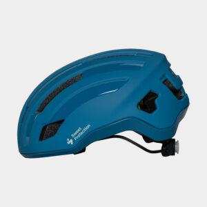 Cykelhjälm Sweet Protection Outrider Matte Aquamarine, Small (52 - 54 cm)