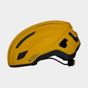 Cykelhjälm Sweet Protection Outrider Matte Chopper Orange, Small (52 - 54 cm)