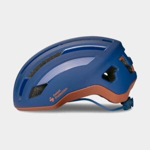 Cykelhjälm Sweet Protection Outrider Matte Navy, Small (52 - 54 cm)