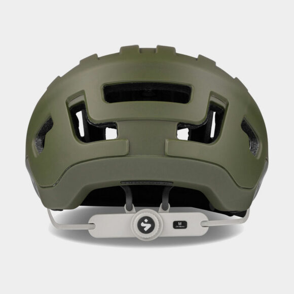 Cykelhjälm Sweet Protection Outrider Matte Olive Drab, Large (58 - 61 cm)
