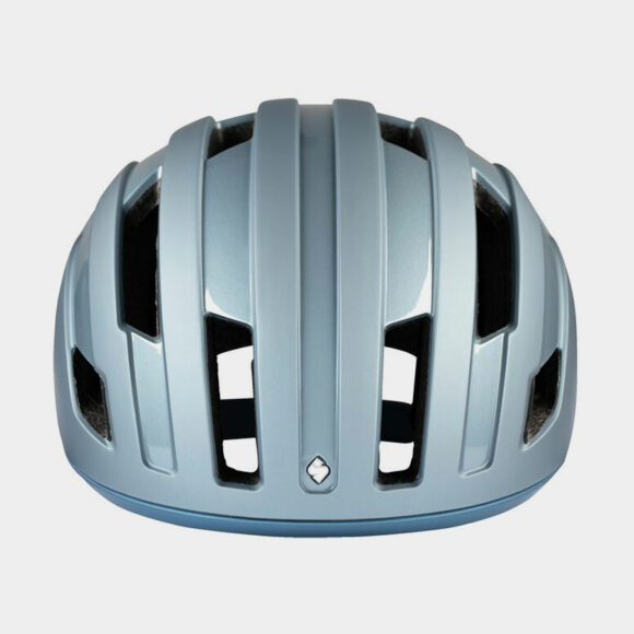 Cykelhjälm Sweet Protection Outrider Matte Slate Blue Metallic, Small (52 - 54 cm)