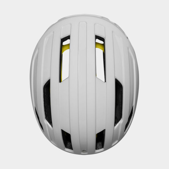 Cykelhjälm Sweet Protection Outrider Matte White, Medium (54 - 57 cm)