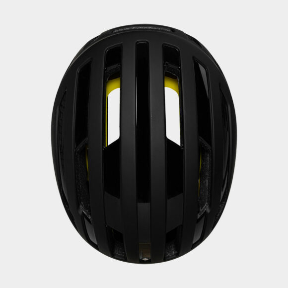 Cykelhjälm Sweet Protection Outrider MIPS Matte Black, Small (52 - 54 cm)