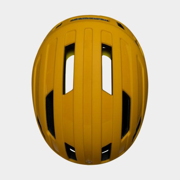 Cykelhjälm Sweet Protection Outrider MIPS Matte Chopper Orange, Large (58 - 61 cm)