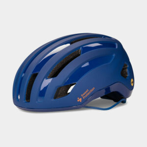 Cykelhjälm Sweet Protection Outrider MIPS Matte Navy, Small (52 - 54 cm)