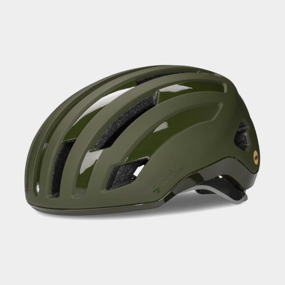 Cykelhjälm Sweet Protection Outrider MIPS Matte Olive Drab, Small (52 - 54 cm)