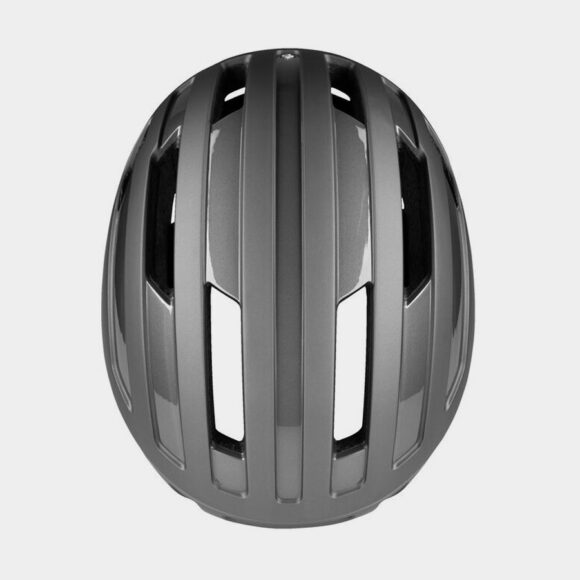 Cykelhjälm Sweet Protection Outrider MIPS Matte Slate Gray Metallic, Medium (54 - 57 cm)