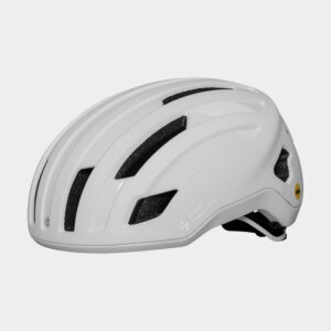 Cykelhjälm Sweet Protection Outrider MIPS Matte White, Medium (54 - 57 cm)