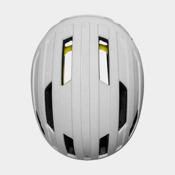 Cykelhjälm Sweet Protection Outrider MIPS Matte White, Medium (54 - 57 cm)