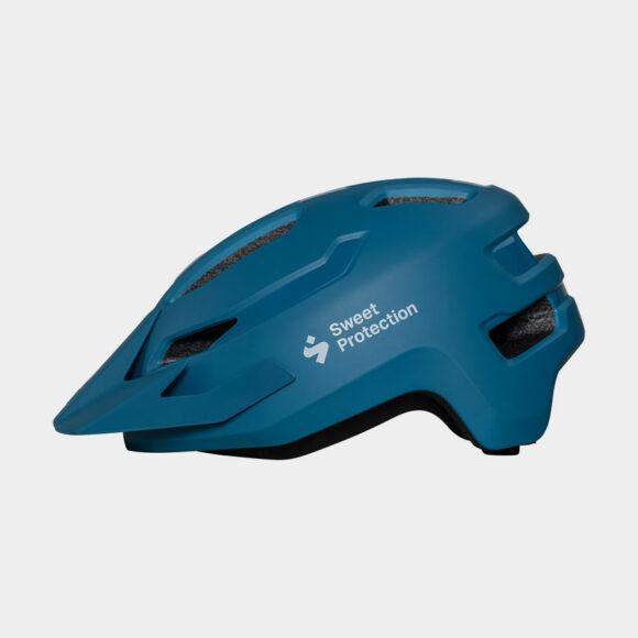 Cykelhjälm Sweet Protection Ripper Matte Aquamarine, One-Size (53 - 61 cm)