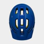 Cykelhjälm Sweet Protection Ripper MIPS JR Matte Race Blue, One-Size (48 - 53 cm)