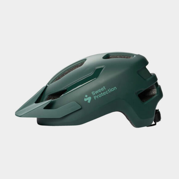 Cykelhjälm Sweet Protection Ripper MIPS Matte Slate Gray Metallic, One-Size (53 - 61 cm)
