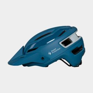 Cykelhjälm Sweet Protection Trailblazer Matte Aquamarine, Small/Medium (53 - 56 cm)