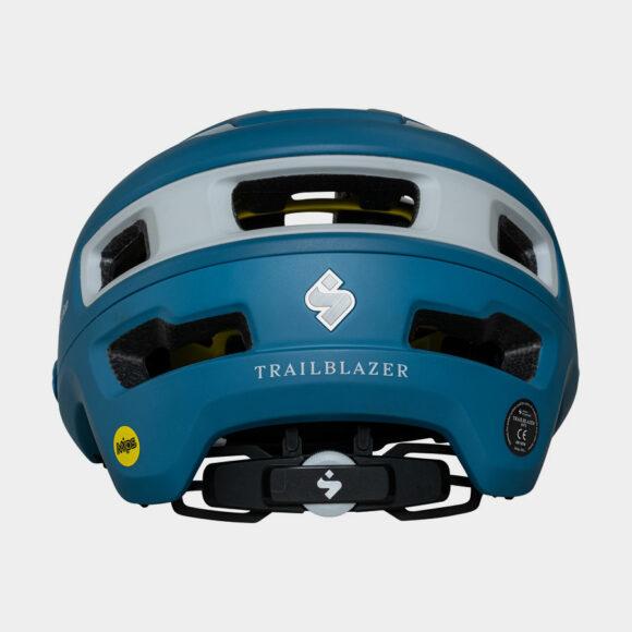 Cykelhjälm Sweet Protection Trailblazer MIPS Matte Aquamarine, Large/X-Large (59 - 61 cm)