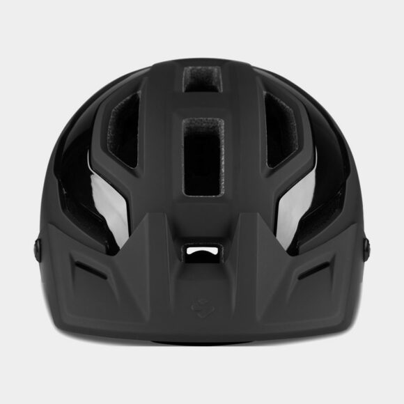 Cykelhjälm Sweet Protection Trailblazer MIPS Matte Black, Small/Medium (53 - 56 cm)