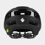 Cykelhjälm Sweet Protection Trailblazer MIPS Matte Black, Medium/Large (56 - 59 cm)