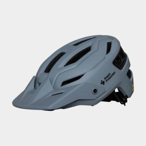 Cykelhjälm Sweet Protection Trailblazer MIPS Matte Nardo Gray, Medium/Large (56 - 59 cm)