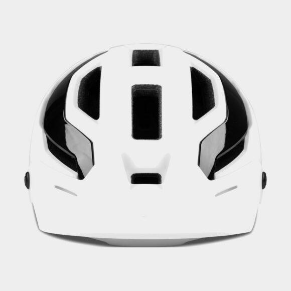 Cykelhjälm Sweet Protection Trailblazer MIPS Matte White, Medium/Large (56 - 59 cm)