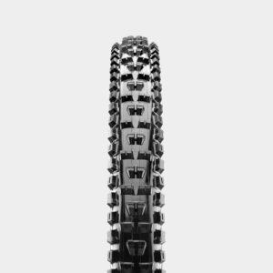 Däck Maxxis High Roller II 3CT/DoubleDown/TR 58-584 (27.5 x 2.30) vikbart
