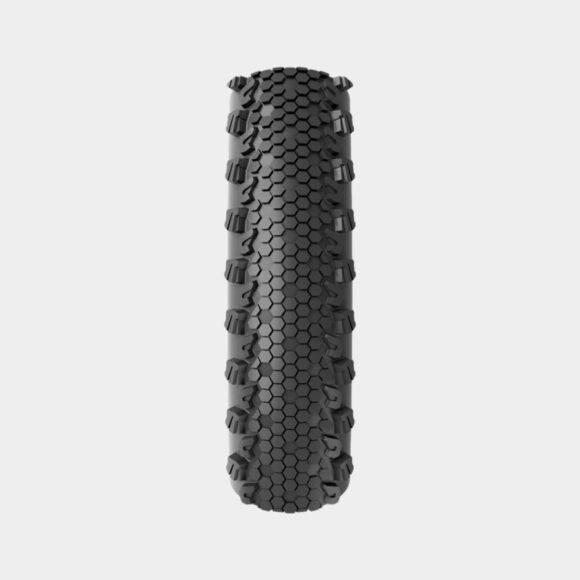 Däck Vittoria Terreno Dry Tubeless TLR G2 Tan 40-622 (700 x 38C / 28 x 1.50) vikbart