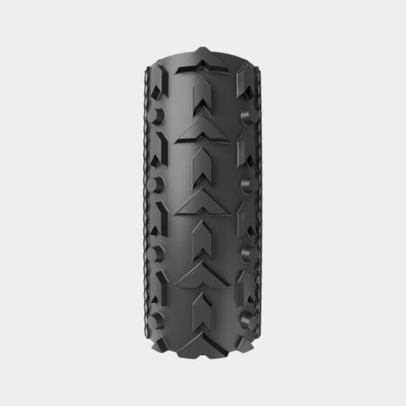 Däck Vittoria Terreno Mix Tubeless TNT G2 Anthracite 33-622 (700 x 33C / 28 x 1.30) vikbart