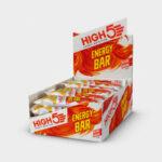 Energibar High5 Energy Bar Banana, 55 gram