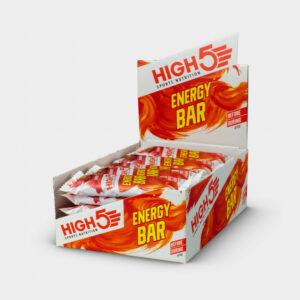 Energibar High5 Energy Bar Berry, 55 gram