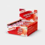 Energibar High5 Slow Release Bar Blueberry/Raspberry, 62 gram