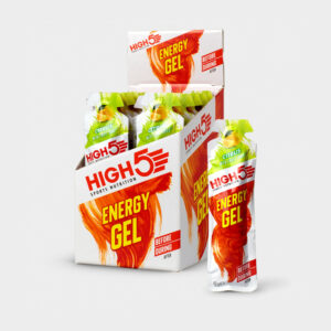 Energigel High5 Energy Gel Citrus, 40 gram