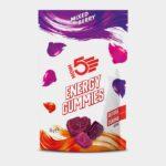 Energigodis High5 Energy Gummies Mixed Berry, 26 gram