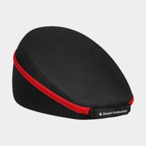 Hjälmfodral Sweet Protection Bike Helmet Case True Black, One-Size